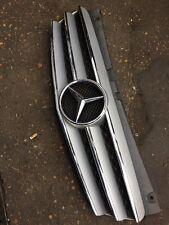 Mercedes Viano /Vito 639 Front Grill 2010-2014