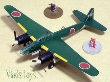F-Toys 1:144 Twin Engine #3 (3a) IJN Yokosuka P1Y Frances (Kokutai) FTC147