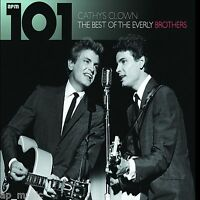 The Everly Brothers - 101 Hits - Cathy's Clown Best of the Everly Brothers (4CD)