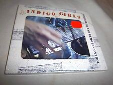 Cold Beer & Remote Control (5 TRKS)-Indigo Girls (WITH SHERYL CROW NEW SEALED CD