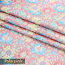 Chinese Jacquard Floral Damask Fabric Brocade Cloths Tapestry Costume DIY Sewing
