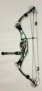 """Hoyt UltraTec Right Hand 40# 27.5"""""""