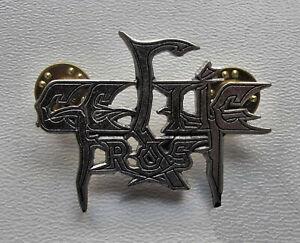 CELTIC FROST - Metal Pin / Triptykon Bathory Winter Dream Death Master's Hammer