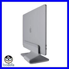RAIN DESIGN mTower aluminium vertical desktop stand, MacBook Pro/Air, Space Grey