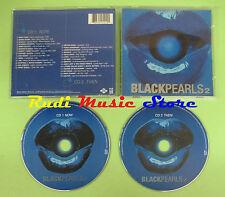 CD BLACK PEARLS 2 compilation 2003 MARCY GRAY LUNIZ JOE NIVEA SMOOTH (C20*)