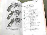 """.380 ENFIELD NO. 2 REVOLVER"" BRITISH WW2 RSAF ALBION PISTOL GUN REFERENCE BOOK"