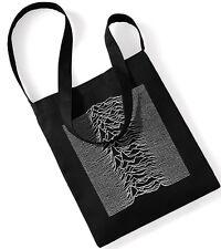 joy division stoffbeutel sling bag black