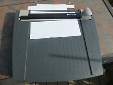 """Hunt Boston #26412 Rotary Paper Trimmer Cutter, 12"""" Scrapbooking Other Works"""