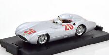 1:43 Brumm Mercedes W196C #20, GP France Kling 1954