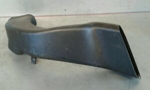 KTM 1190 RC8 2008 Right Front air intake pipe duct