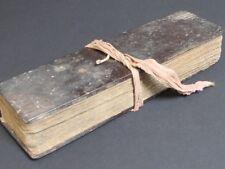 Vieux Livre de Prières, Manuscrit du NEPAL