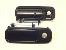 NEW VW GOLF IV 4 POLO  SHARAN TRANSPORTER T-5  OUTER TAILGATE DOOR HANDLE 97- 04