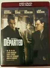 The Departed (HD DVD, 2007)