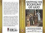 Knowing The Economy Of God: How to Apply God's Financial Principles to Your Norm