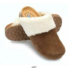 The SANOSAN Scuff Slippers Shoes Mens Size 9.5 Euro 41