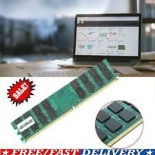4G Memory RAM DDR2 PC2-6400 800MHz Desktop non-ECC DIMM 240 Pin F1M8