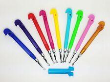 Crochet métal rose vert .... + Métier à tisser élastiques bracelet Rainbow Loom