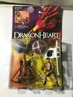 """Dragonheart Hewe with Catapult Kenner Action Figure 3.5"""" New Vintage 1995"""