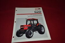 Case International 885 Tractor Dealer's Brochure YABE