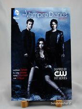 DC Comics The Vampire Diaries Volume 1 Graphic Novel New Soft Cover