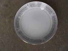 "Acsons Diamond China GRACE  7 3/4""  SOUP BOWL  Made in Japan"