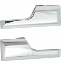 NEW Inside Door Handles Set Pair LH RH Chrome for 2007-2014 Expedition Navigator