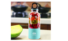 Portable Best Juicer Blender Personal To Go Cup Healthy Smoothie Shakes Electric