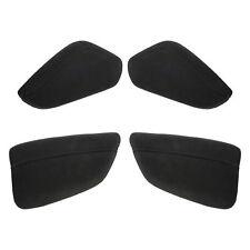Oem New Interior Knee Pad Trim Kit Black Suede 2016-2018 Camaro 84095815
