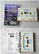RARE EARTH Different World .. 1993 Koch MC TOP