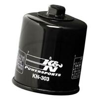 K&N Ölfilter KN-303