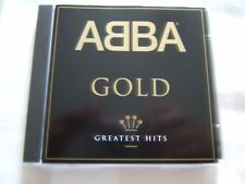 ABBA GOLD GREATEST HITS (19 Trks NEW CD CASE)SOSMama MiaFernandoWaterlooOneOfUs