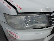 2003 Mitsubishi UG Nimbus SeriesII RH Head Light S/N# V7059 BK3026