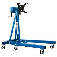 1250 lbs. Engine Stand with 360 Rotatable Head ATD-7479 Brand New!