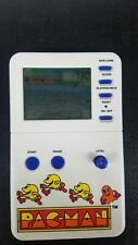 Vintage Pac-Man LCD Electronic HandHeld Video Game 60-2665 Tandy Radio Shack