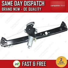 BMW X5 E53 2000>06 SUV REAR RIGHT SIDE WINDOW REGULATOR WITH MOTOR 51357125060