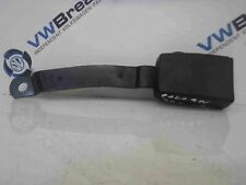 Volkswagen Polo 2003-2006 9N Passenger NSF Front Seat Buckle 6Q0857755D