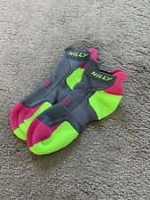 Hilly Womens Running Socks Size Small