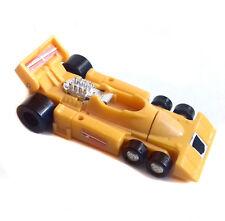 Transformers GENERACIÓN 1 G1 Dragstrip figura de acción de juguete, de metal y piezas de plástico
