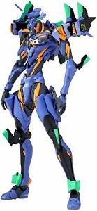 KAIYODO Neon Genesis Evangelion ANIMA Figure Eva Unit 01 EVA-017 17cm F/S NEW