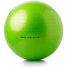 Fitness Yoga Ball Exercise Pilates Balance 55cm Gym Anti Burst Air Pump Workout
