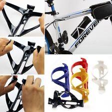 Plastic Water Drink Bottle Rack Holder Bracket Cage for Bicycle Sport Bike UK
