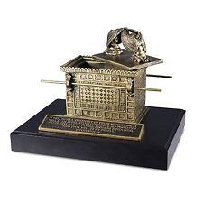 "Ark Of The Covenant Sculpture, Ezekiel 37:26-27, 7"" x 5.9"", Beautiful"