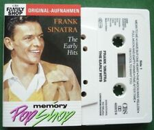 Frank Sinatra New Age & Easy Listening Music Cassettes