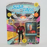 Star Trek The Next Generation Space The Final Frontier Captain Jean-Luc Picard