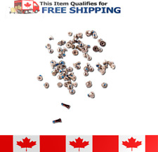 iPhone 8 8 Plus Complete Replacement Screw Set Rose Gold