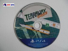 Tearaway Unfolded For PlayStation 4 PS4 X-Display item - DISC ONLY