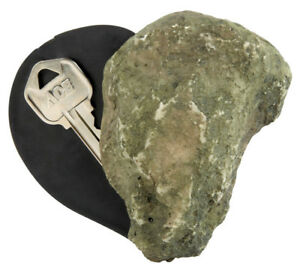 Hy-Ko KC165 Plastic Rock Key Outdoor Hider