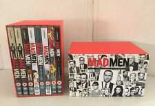 Mad Men - The Complete Collection (DVD)