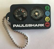 NEW Paul & Shark Yachting  Keyring Keychain Portachiavi