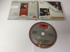 Silver Cloud - Kitaro 1984, West-Germany) CD - MINT 042281756023
